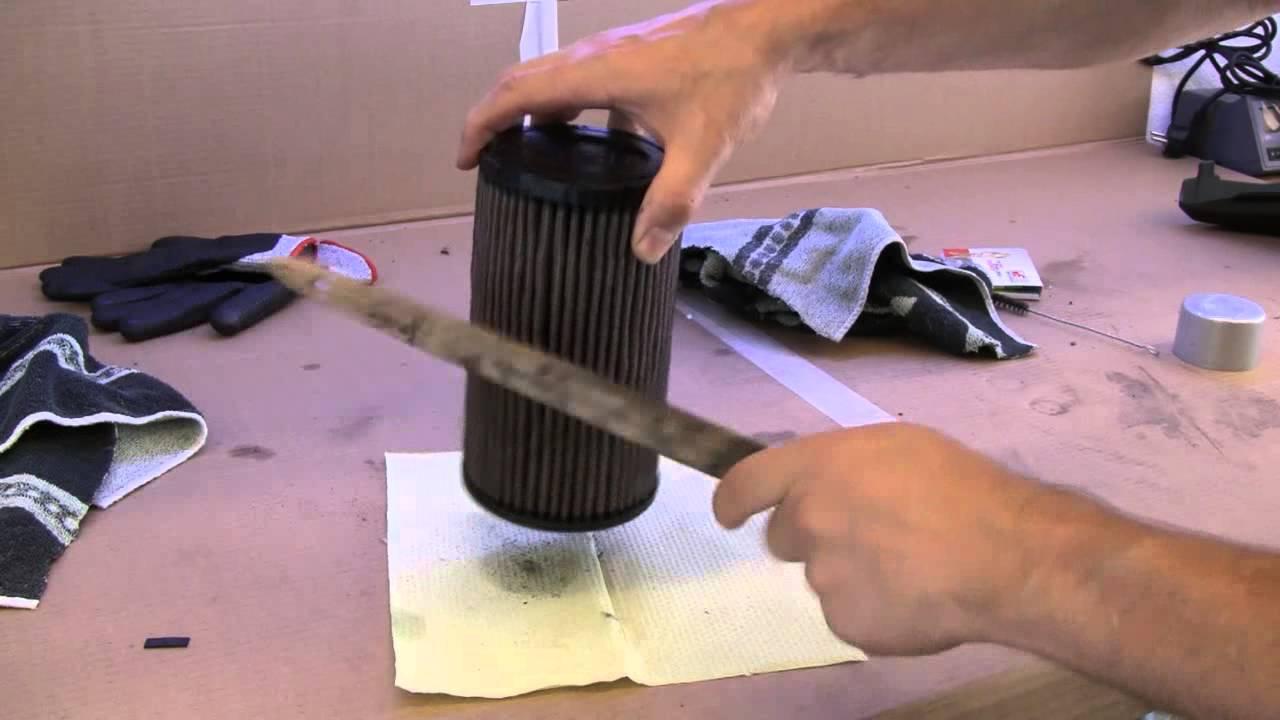 schaumstoff luftfilter auswaschen automobil bau auto systeme. Black Bedroom Furniture Sets. Home Design Ideas