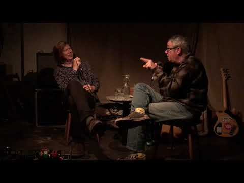 Thurston Moore and Mike Watt Q&A