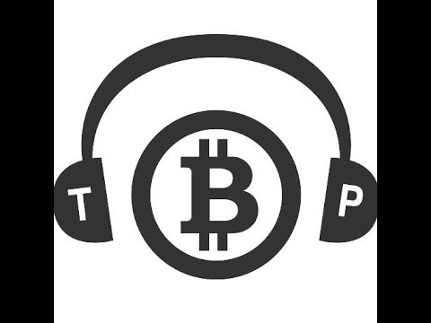 The Bitcoin Podcast - Crypto Interview - Bitcoin, Ethereum, And Blockchain Super Conference