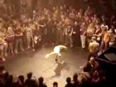 'El mejor peleador del mundo', Super Punch, Kapoeira, ja ja