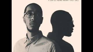 Oddisee - Way In Way Out thumbnail