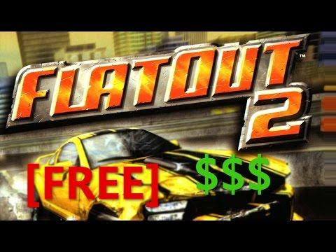 flatout 1  free full game pc