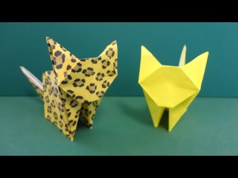 ��� ��� ��� ��� ���� how to make an origami dragon