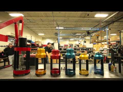 Custom Crimp / Manufacturing Marvels - YouTube