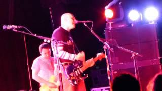 Smashing Pumpkins - X.Y.U. LIVE HD (2012) Gibson Amphitheatre