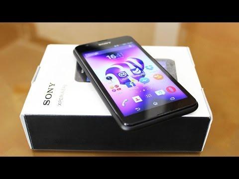 Sony Xperia E4g - recenzja, Mobzilla odc. 206