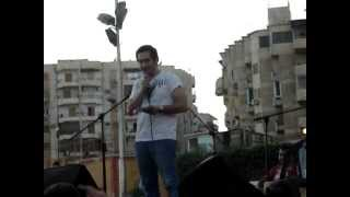 Alaa El-Sheikh & Jimmy