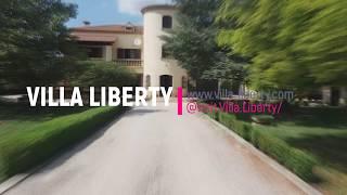 VILLA LIBERTY HOTEL DE LUXE IN PROVENCE