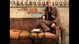 Backwater Blues - The Kenny Wayne Shepherd Band