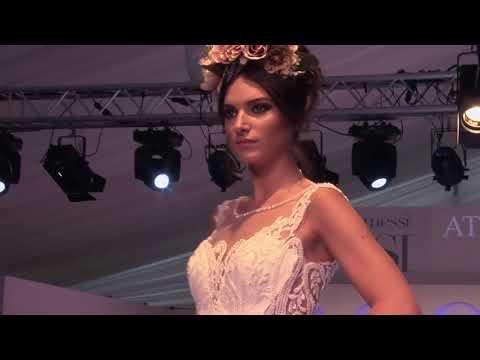 Diamond Couture sfila per Atelier Patrizia a Promessi Sposi Taranto