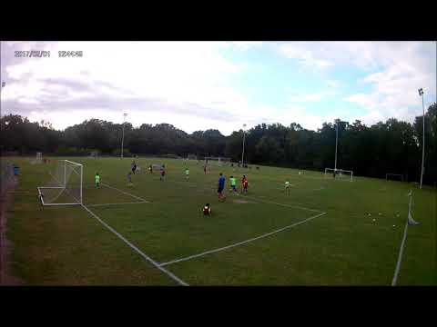 USSF National Youth - U7/U8 Session - Alex Edwards