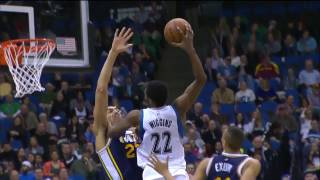 Andrew Wiggins' Best Career Dunks