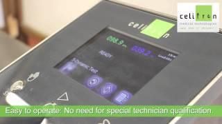 Sterilization of biohazard waste disposal - Integrated Sterilizer & Shredder 25 litres