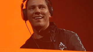 Tiesto Clublife College Tour Official Aftermovie