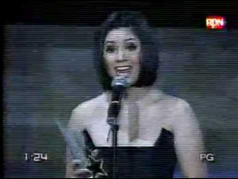 Regine Velasquez Wins Best Actress for MMK