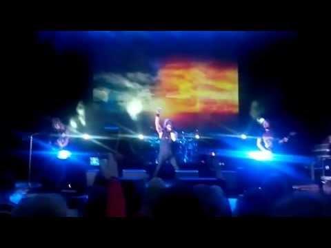 Кипелов концерт 18 10 2014 г. Владимир