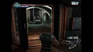 Psi Ops The Mindgate Conspiracy Gameplay [PC]