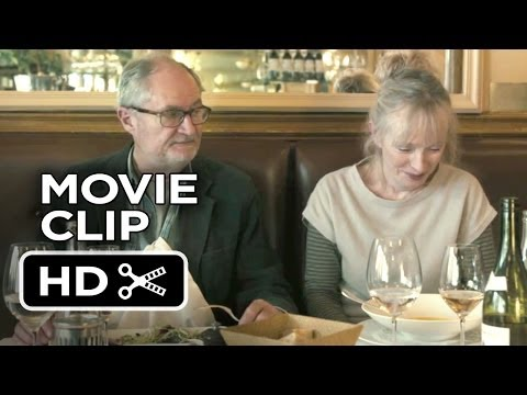Le WeekEnd Movie   Lunch 2014 Jim Broadbent, Lindsay Duncan Movie HD