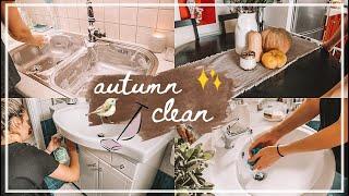 Πώς καθαρίζω το σπίτι πριν στρώσω τα χαλιά | Marinelli