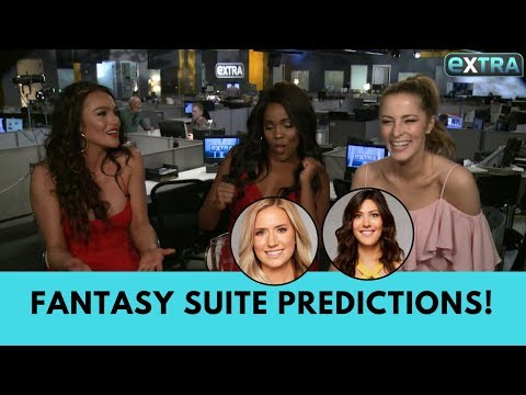 """The Bachelor"" Predictions: Who Will Make It to Fantasy Suites?"
