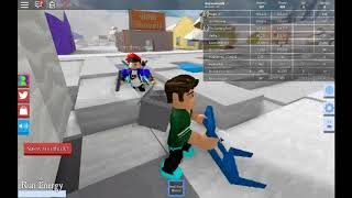Grams in Roblox in the streets