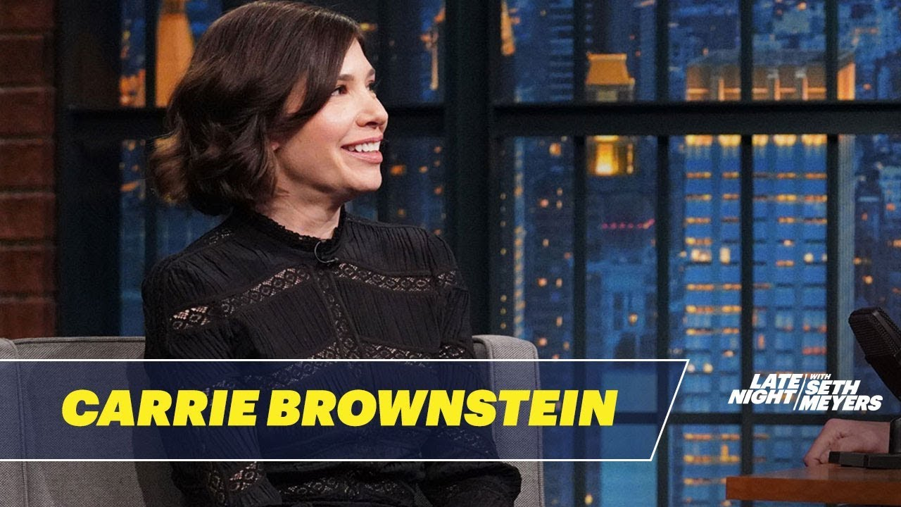 Download Carrie Brownstein Reflects on Portlandia's Final Season