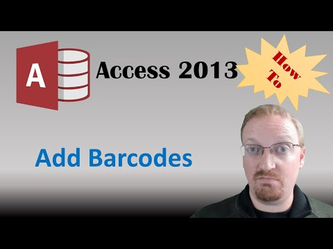 how-to-add-barcodes-in-access-2013-🎓
