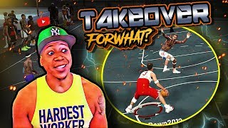 NBA 2K20 New Training Facility Wishlist Idea - NBA 2K19 3v3 Park