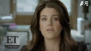 Monica Lewinsky In Tears Over Bill Clinton Affair