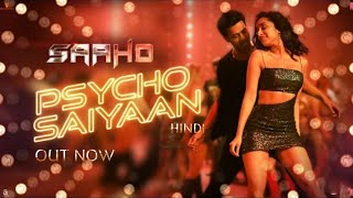 saaho-psycho-saiyaan-song-prabhas-shraddha-kapoor-tanishk-bagchi-dhvani-bhanushali