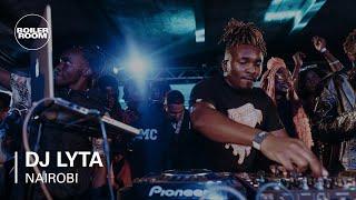 DJ Lyta   Boiler Room x Ballantine's True Music Nairobi