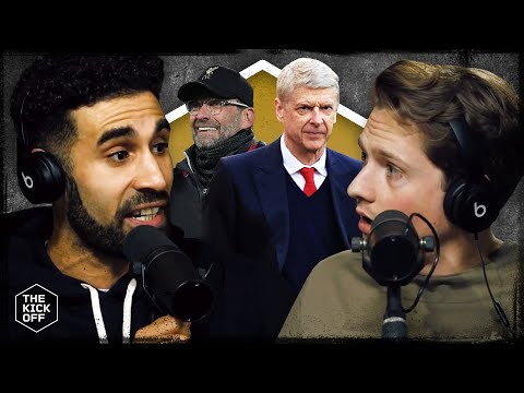 HUGH WIZZY vs RORY! 💥 | KLOPP vs WENGER DEBATE