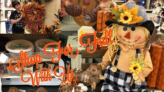 Shop With Us At Hobby Lobby See What Is Out For Fall 2019