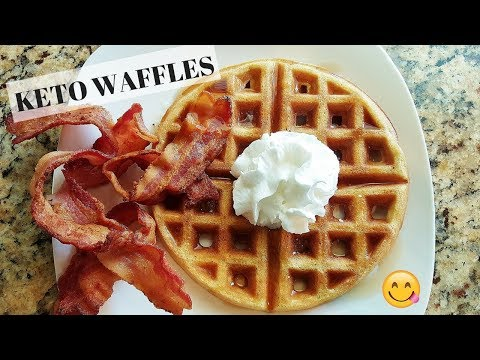 tired-of-eggs?-super-bomb-keto-waffle-recipe!-|-cook-along-|-keto-fasho