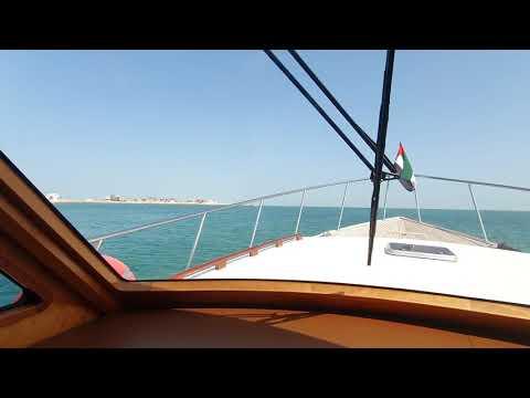 Our Team Trip I World Island Dubai I More Videos To Come I Further Information +971555497374