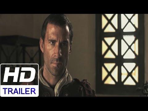 Trailer do filme Os Novos Centuriões