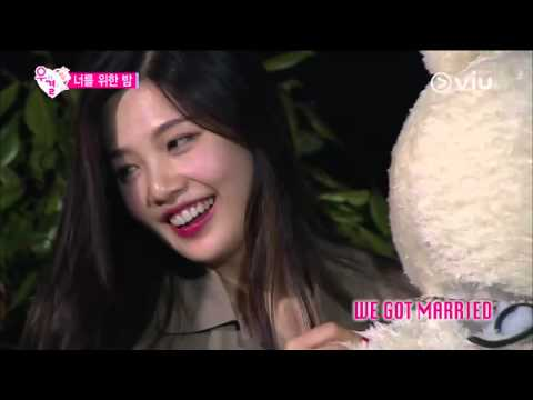 [Korean Variety] Watch 우리 결혼했어요 We Got Married, Every Sun with Eng & 中文 subtitles