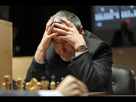 World Championship Candidates 2013 - Round 12 (Chessworld.net)
