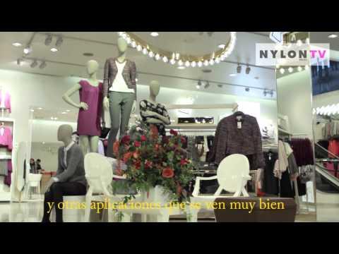 Nylon TV: H&M México