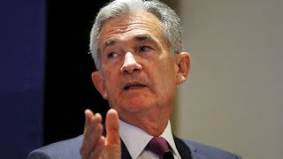 US economy is in a good place: Fed Chair Jerome Powell