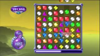 Bejeweled 2 Deluxe Walkthrough