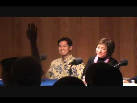 HI-01; March 15, 2010, Charles Djou, HPR Debate, part 11 of 11.wmv