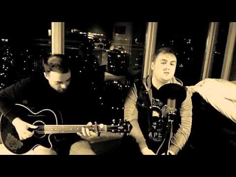 Fast Car - Tracy Chapman / Jonas Blue (Feat. Dakota) - Music Video - Scott and Ben (Acoustic Cover)