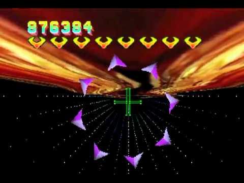 Atari Jaguar Longplay [01] Tempest 2000 - 동영상