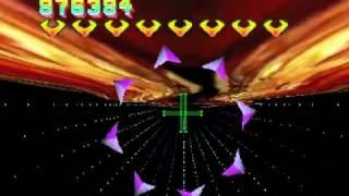 Atari Jaguar Longplay [01] Tempest 2000