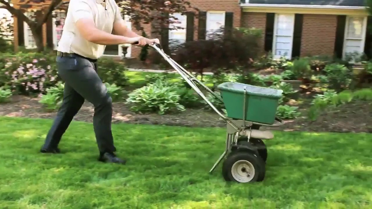 About Simply Organic Turf Care