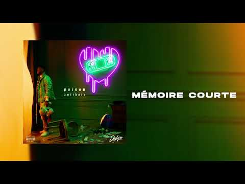 DADJU - Mémoire Courte (Audio Officiel)