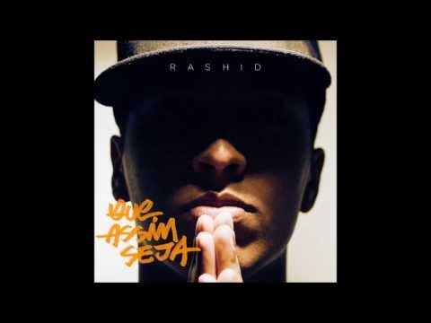 MC Rashid- A fila anda- Instrumental base