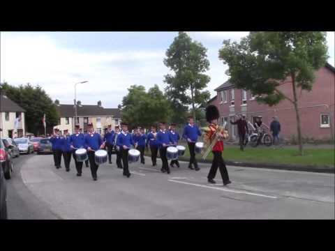 6 Counties Protestant Boys @ Rathcoole Protestant Boys Annual Parade