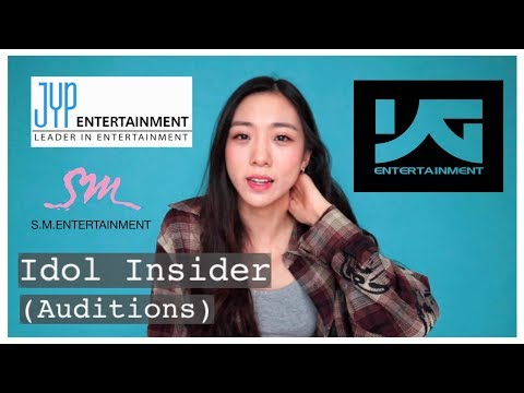 STORYTIME: KPOP AUDITION EXPERIENCES + tips | IDOL INSIDER  🔍 Mp3